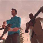 GTA Vice CIty moded Reshade 3